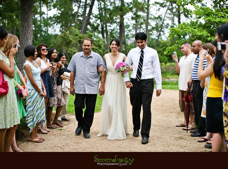 Houston Outdoor Wedding Photography