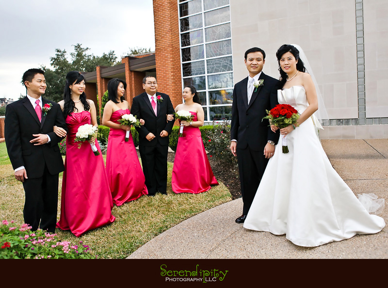 Fung S Kitchen Wedding