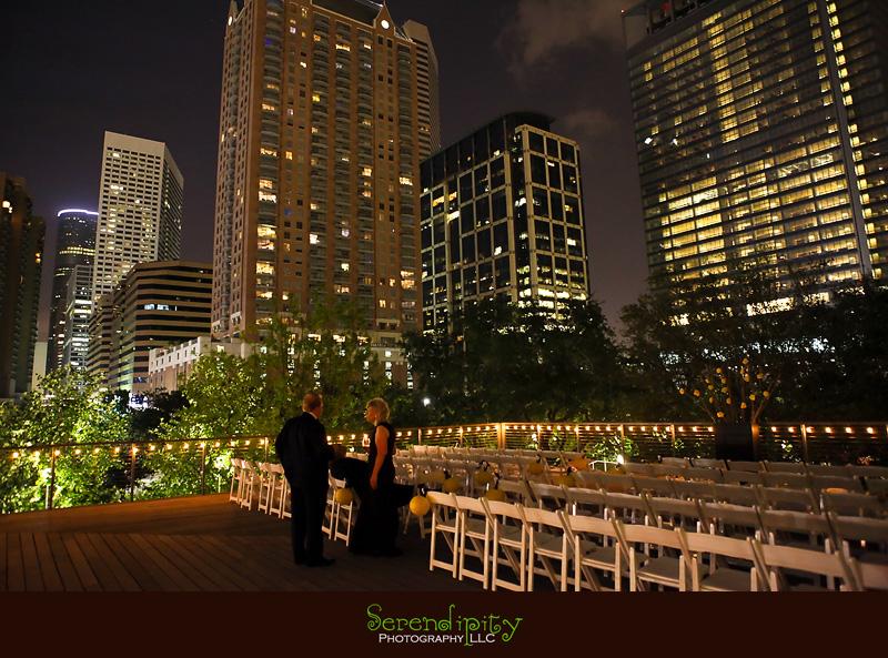 Magnolia Hotel The Grove Houston Wedding Photography Kelda Hilton Serendipity