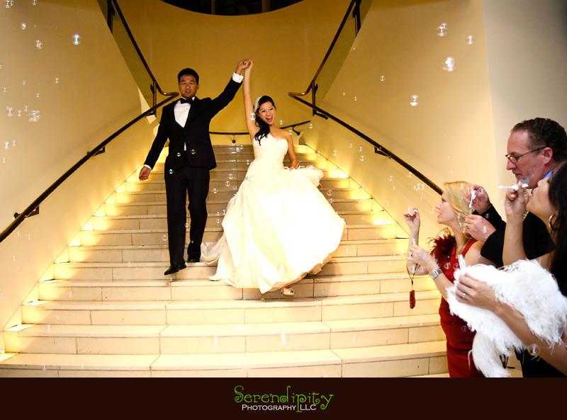 Hobby Center and Gremillion Houston Wedding Photography ...