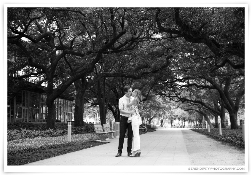 Discovery Green Houston Engagement Photography, Engagement Session Pictures, Discovery Green Engagement Pictures